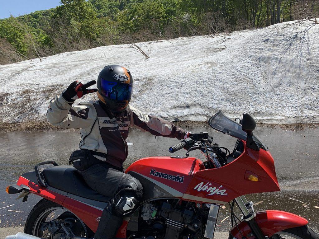 バイクは良いぞう!!